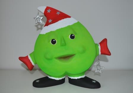 Weihnachtslindi